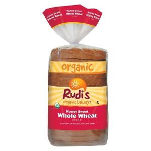 Rudi's Organic Bakery Bread
