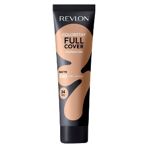 Revlon Face