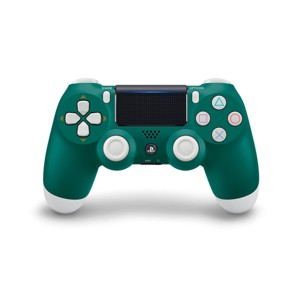PS4  Controller Alpine Green