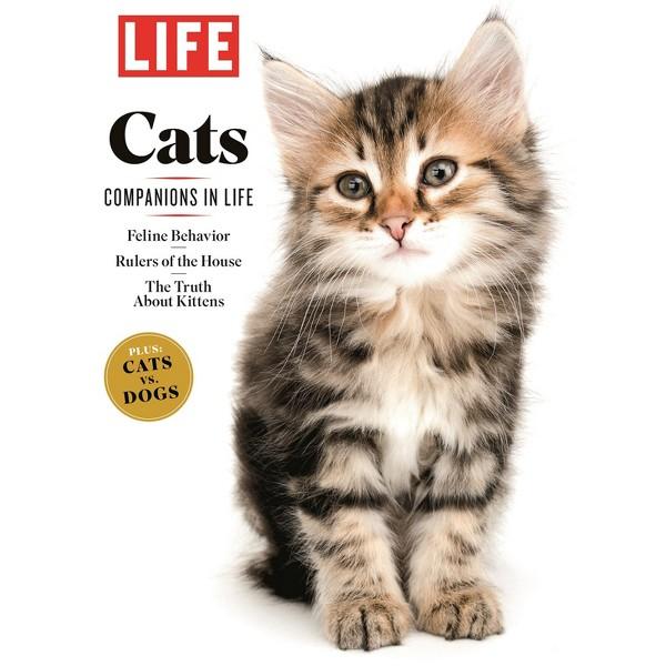 LIFE product image