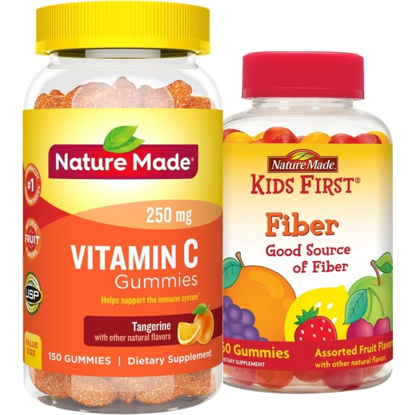 Nature Made Vitamins product image