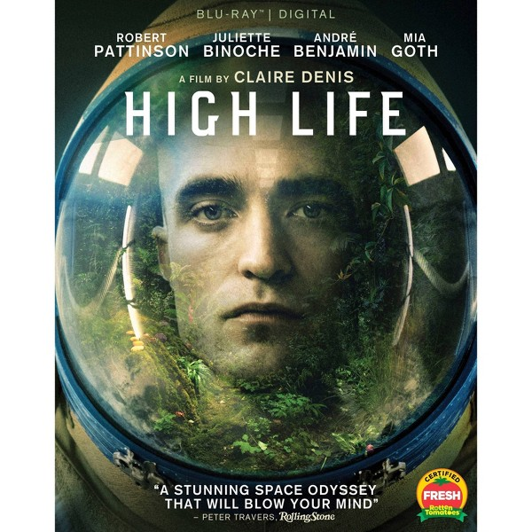 HIGH LIFE product image