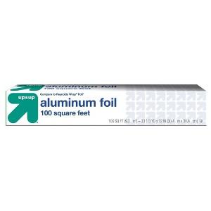 up & up Aluminum Foil