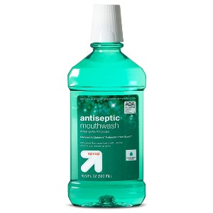 up & up Mouthwash