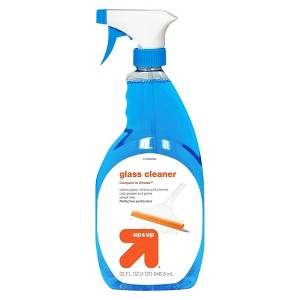 up & up Glass Cleaner