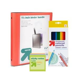 up & up School & Office Supplies