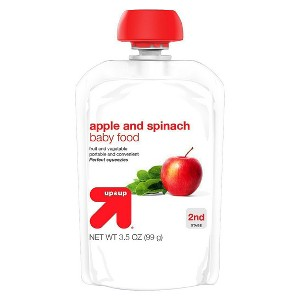 up & up Baby Food