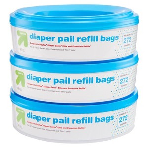 up & up Diaper Pail Liners