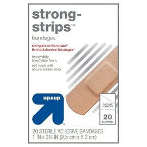 up & up Adhesive Bandages