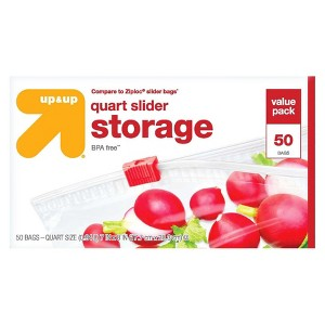 up & up Storage Bags