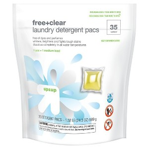 up & up Laundry Detergent