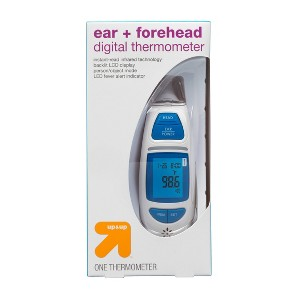 up & up Digital Thermometer
