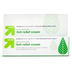 up & up Burn or Itch Treatment