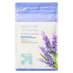 up & up Epsom Salt