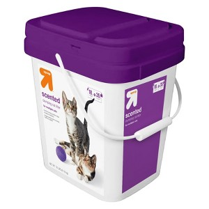 up & up Cat Litter