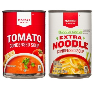 Market Pantry Canned Soup