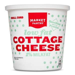 Market Pantry Cottage Cheese