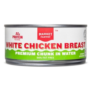 Market Pantry Canned Tuna/Chicken