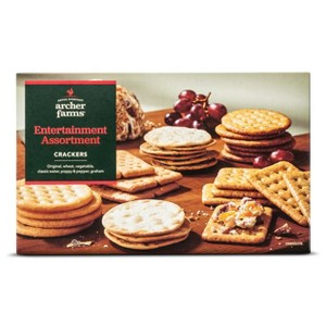 Archer Farms Crackers