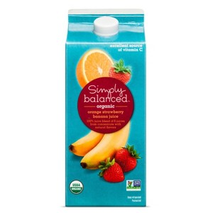 Simply Balanced Chilled Juice