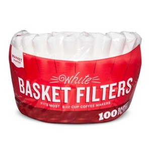 Market Pantry Coffee Filters