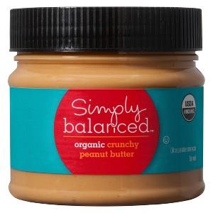 Simply Balanced Spread