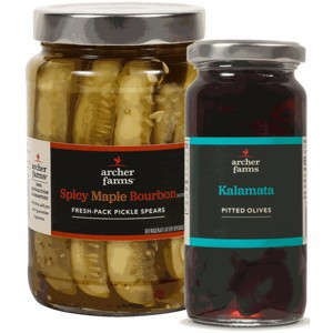Archer Farms Olives or Pickles