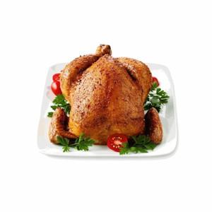Deli Oven-Roasted Chicken