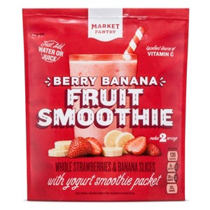 Market Pantry Frozen Fruit