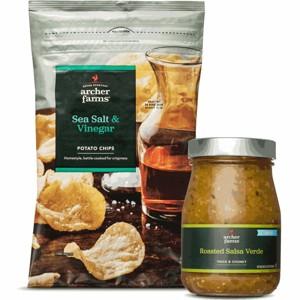 Archer Farms Chips, Salsa or Dip