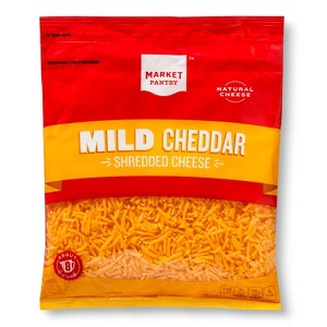 Market Pantry Cheese