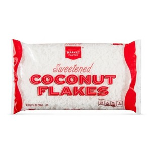 Market Pantry Coconut Flakes 14 oz