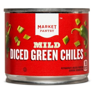 Market Pantry Diced Chiles
