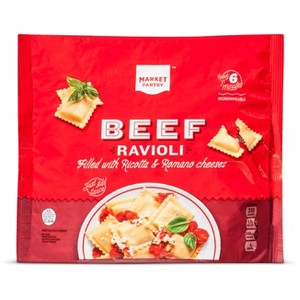 Market Pantry Frozen Ravioli