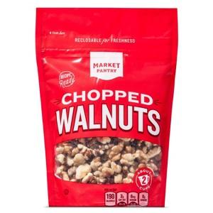 Market Pantry Baking Nuts
