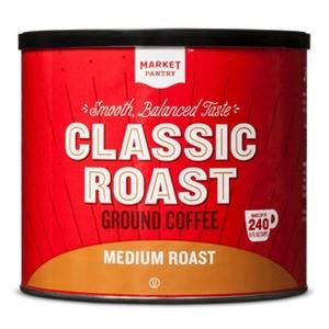 Market Pantry Coffee or Creamer