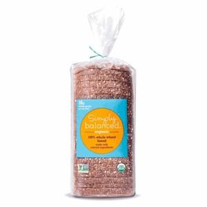 Simply Balanced Bread