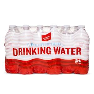 Market Pantry Water