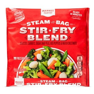 Market Pantry Frozen Vegetables