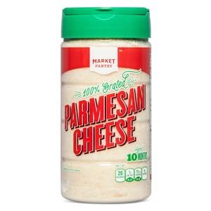 Market Pantry Parmesan Cheese