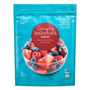 Simply Balanced Frozen Fruit