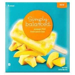 Simply Balanced Frozen Treats