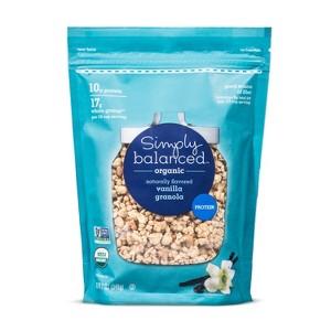 Simply Balanced Granola