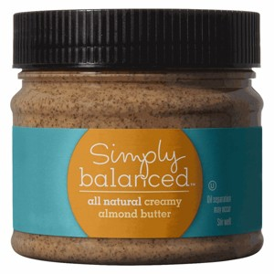 Simply Balanced Nut Butter