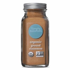 Simply Balanced Organic Spices