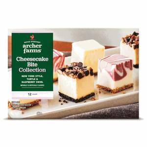 Archer Farms Frozen Cheesecake