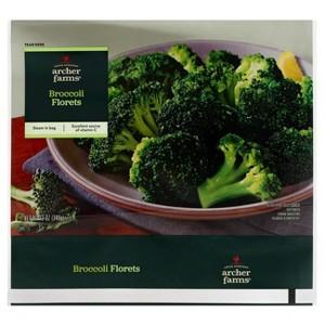 Archer Farms Frozen Vegetables