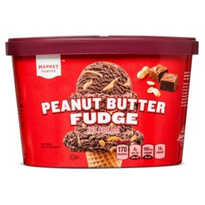 Market Pantry Ice Cream 48 oz.