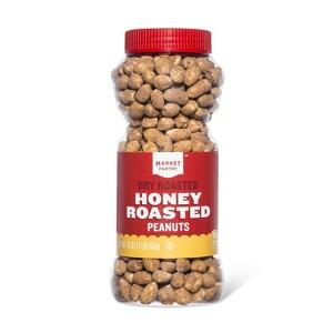 Market Pantry Peanuts & Cashews