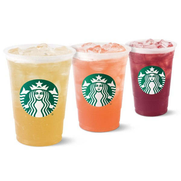 Starbucks Iced Beverages product image
